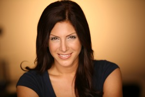 Joelle Righetti Headshot 1