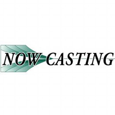 Socialize on Now Casting
